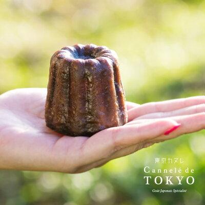 可愛くておいしい、いちごスイーツのお取り寄せ KURONEKO patisseris 東京カヌレ ストロベリー