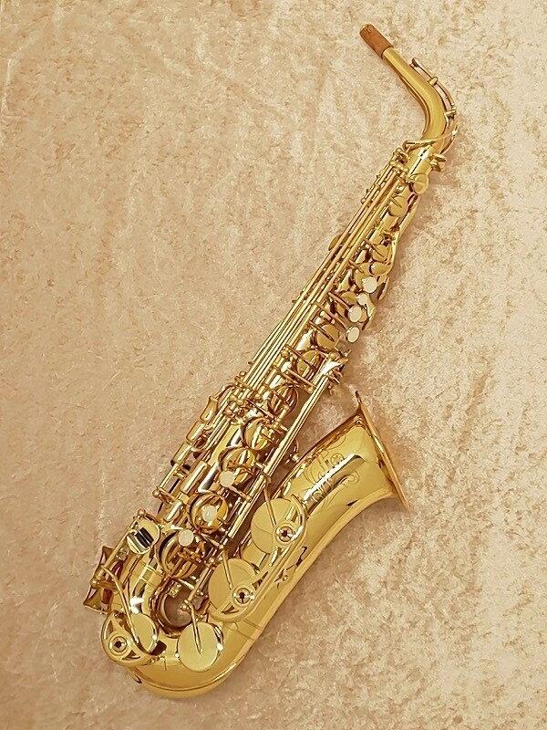 サックス, アルトサックス Yamaha YAS-475
