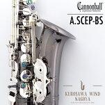 "CannonballA.Scep-BS""SceptrySemi-ProSeries""【キャノンボール】【新品】【WindNagoya】"