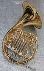 Hans Hoyer 801GAL【中古】【ホルン】【ハンスホイヤー】【フルダブル】【お茶の水中古管楽器センター在庫品】