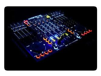 Allen & Heath XONE:4D《DJミキサー/オーディオインターフェイス/MIDIコントローラー》アレン&ヒース ゾーン【送料無料】【smtb-u】【次回入荷分ご予約受付中】【ONLINE STORE】