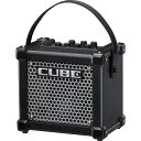 Roland MICRO CUBE GX 3Wマイクロ・アンプ [M-CUBE GX] 【送料無料】【ONLINE STORE】