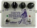 Sobbat Drive Breaker 3《エフェクター/オーバードライブ》【送料無料】【smtb-u】【ONLINE STORE】