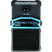 Rocktron Reaction Hush 《エフェクター/ ノイズリダクション 》【送料無料】【マーキングシールプレゼント】