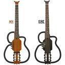 aria サイレントギター
