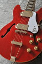 Epiphone / エピフォン CASINO Coupe (Cherry)[ETCCCHNH1] (ONLINE STORE)