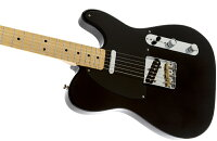 FenderMexicoClassicSeries/ClassicPlayerBajaTelecaster,MapleF.Board,Black【送料無料】【ご予約受付中】