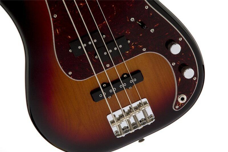 Fender『TONYFRANKLINFRETLESSPRECISIONBASS』