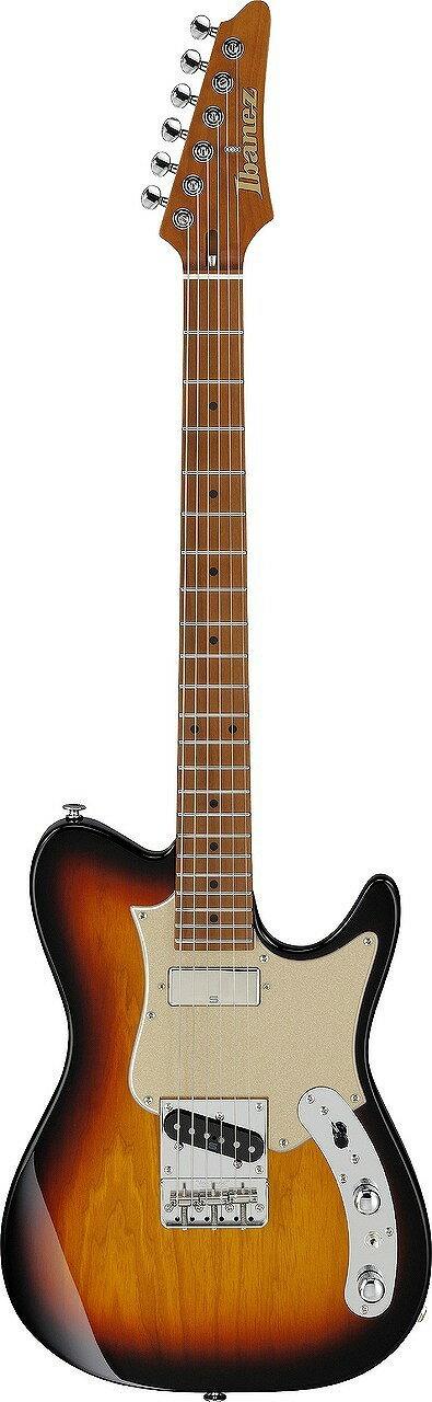 ギター, エレキギター Ibanez !!Prestige AZS2200F STB Sunset Burst New