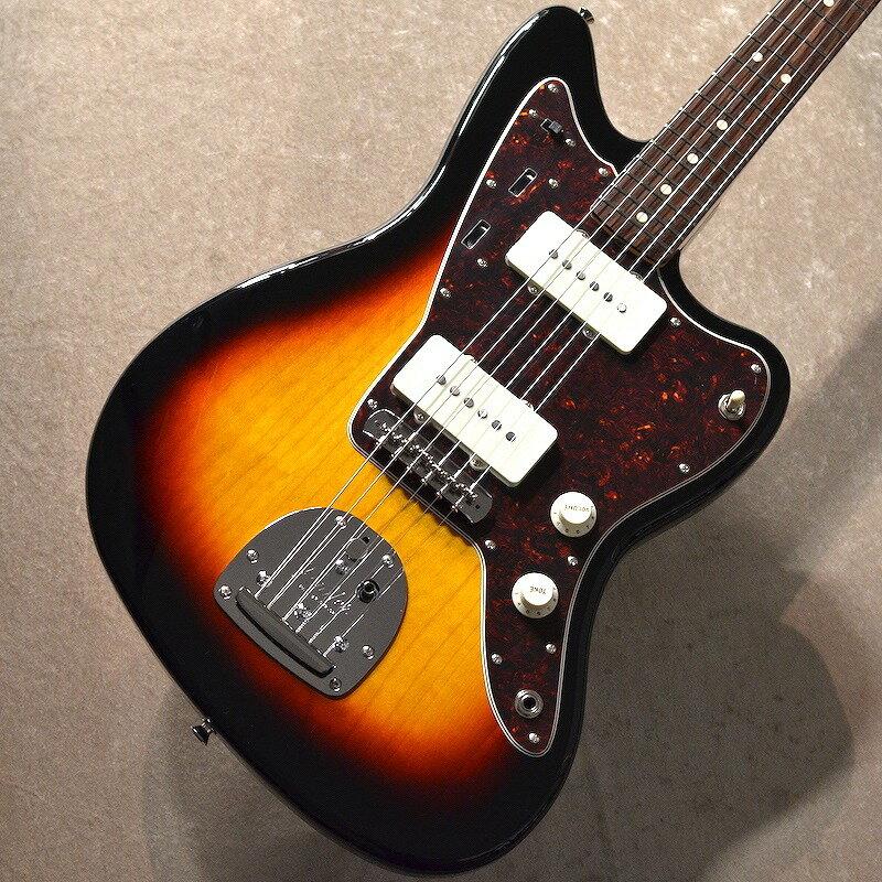 ギター, エレキギター Fender FSR Made in Japan Traditional 60s Jazzmaster 3-Color Sunburst JD21020077 3.54kg