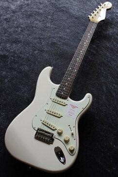 Fender 【アーニーボール弦プレゼント】Made in Japan Hybrid 60s Stratocaster Vintage White【池袋店在庫品】
