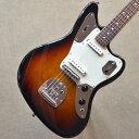 【新品】Fender American Professional Jaguar 〜3-Color Sunburst〜 【次回入荷分予約受付中】【送料無料】【池袋店】