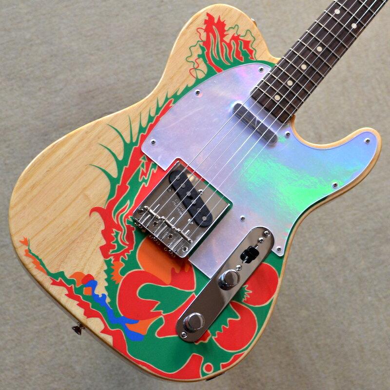 ギター, エレキギター Fender Jimmy Page Telecaster Rosewood Fingerboard Natural MXN00262 3.20kg7.25