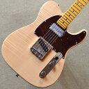 【新品】Fender Rarities Flame Maple Top Chambered Telecaster #US19021958 【3.18kg】【フレイム・メイプル・トップ】【チェンバード・ローステッド・アルダーボディ】【9.5インチラジアス指板】【22ナロートールフレット】【限定モデル】【池袋店在庫品】