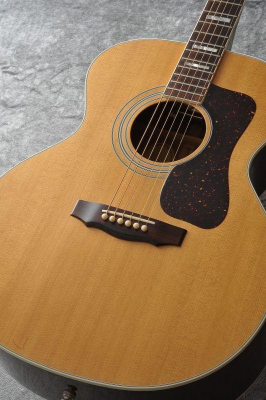 ギター, アコースティックギター GUILD 1975 F-47