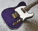 【池袋店】Psychederhythm 【2本限定生産】Standard-T Jewelry Purple Mica Metallic【3.45kg】【池袋店在庫品】