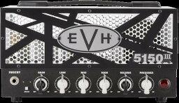 【ご予約受付中!!】【ヴァン・ヘイレン】EVH/ 5150III 15W LBXII HEAD【新品】【送料無料】【池袋店】