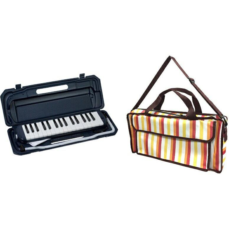 管楽器・吹奏楽器, 鍵盤ハーモニカ KC P3001-32KNV() KHB-05 (Multi Stripe) ONLINE STORE