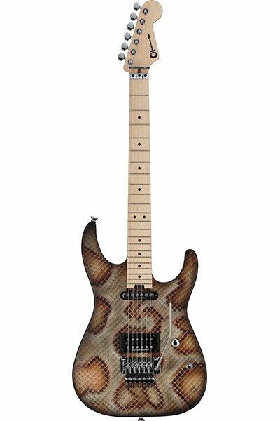 ギター, エレキギター Charvel Warren DeMartini Signature Snake Pro Mod ONLINE STORE