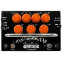 Orange Bax Bangeetar Guitar Pre-EQ (BLACK) 《エフェクター/イコライザー/オーバードライブ》【ご予約受付中】 【ONLINE STORE】