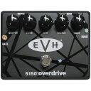 MXR EVH5150 OVERDRIVE [VAN HALEN/ ヴァン・ヘイレン]《エフェクター/オーバードライブ》【送料無料】【ONLINE STORE】