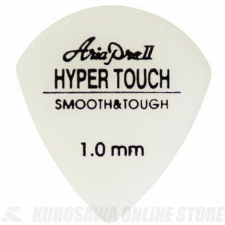 アクセサリー・パーツ, ピック Ariapro II HYPER TOUCH -Jazz- P-HT23100 WH (1.00 mm, White)50ONLINE STORE