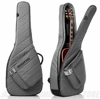 MONO CASE M80 series Acoustic Guitar Sleeve M80-SAD-ASH (Ash) 《アコースティックギター用ギグバッグ》【ONLINE STORE】