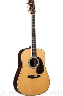 Martin RETRO SERIES D-45E Retro 《アコースティックギター》【送料無料】【加湿器+お手入れセットプレゼント】【ONLINE STORE】