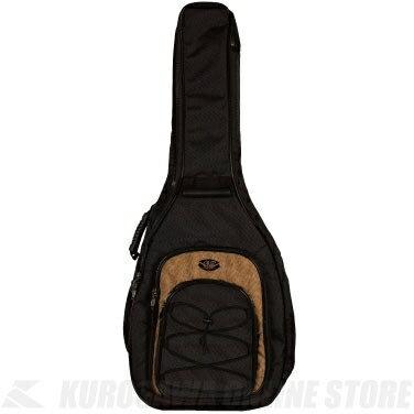 KIKUTANI CNB DGB-1680 《ナイロン製アコースティックギター用ギグバッグ/ドレッドノート用》【ONLINE STORE】