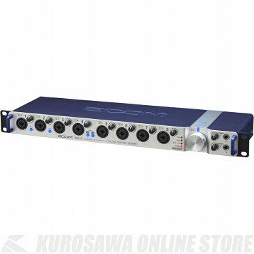 Zoom TAC-8 Thunderbolt Audio Converter《Thunderboltオーディオインターフェイス》【送料無料】【ONLINE STORE】