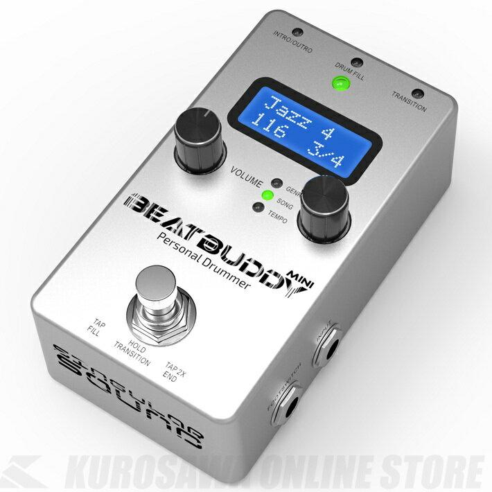 DAW・DTM・レコーダー, シーケンサー・リズムマシン Singular Sound BeatBuddy Mini Drum Machine Pedal ONLINE STORE