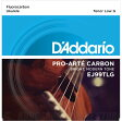 D'Addario Pro-Arte Carbon Ukulele, Tenor Low G EJ99TLG [EJ99TLG] 《テナーウクレレ用弦/ローGセット》【ネコポス】