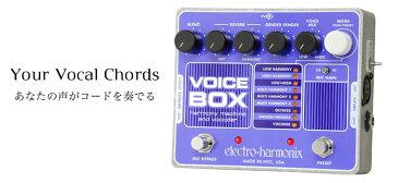 Electro Harmonix Voice Box【ONLINE STORE】
