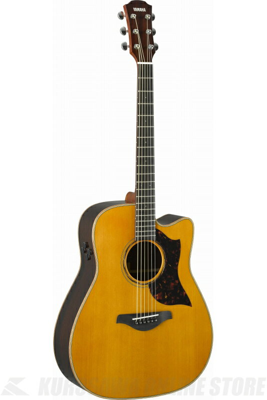 ギター, エレアコギター Yamaha A series A A3R ARE VN ()() ()ONLINE STORE
