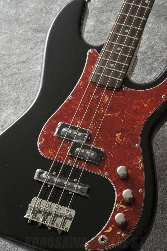 ベース, エレキベース G.I.G. PJ-Bass MPB630 BLKR ()() ONLINE STORE