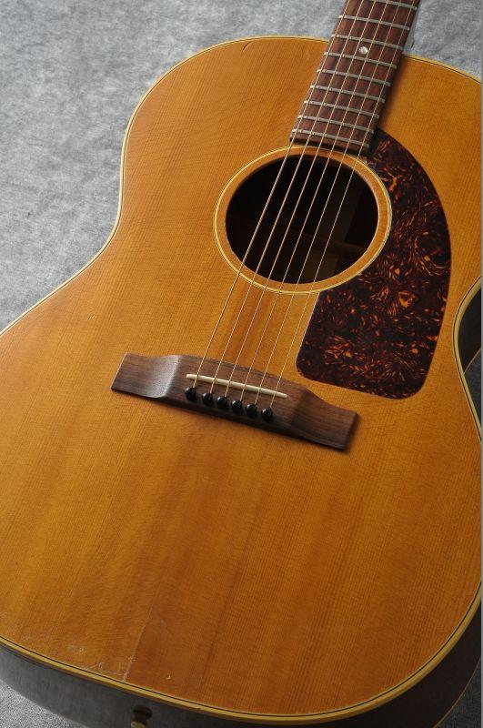 ギター, アコースティックギター Epiphone ,FT-45Cortez 1960s Vintage