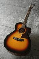 StaffordSF-400GCE-BS《アコースティックギター》【送料無料】【メンテナンスグッズセットプレゼント♪】【新品】【名古屋店在庫品】