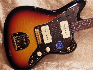 MOMOSE Custom Order MJM1-TW/J Jacaranda & Gold Hard Ware-3 Tone Sunburst- 【NEW】 【名古屋店在庫品】【新品】