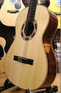 Orpheus Valley Guitars Rosa Negra【名古屋店在庫品】