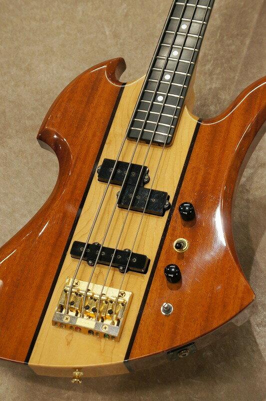 ベース, エレキベース B.C.Rich Mockingbird Bass Bolt OnUSED