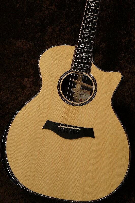 ギター, アコースティックギター Taylor 914ce V-Class