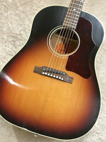 Gibson 1966 J-45 THERMALLY SITKA TOP 【名古屋店在庫品】