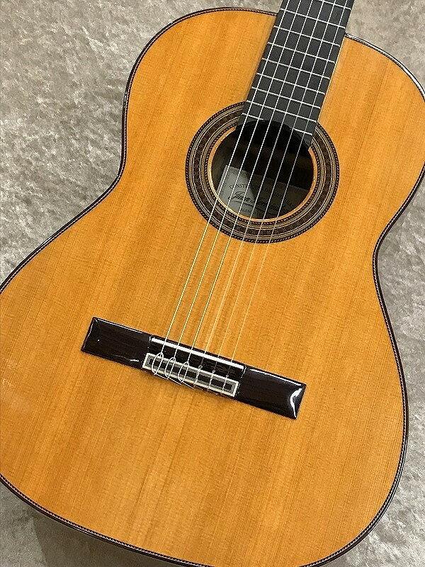 ギター, クラシックギター  Juan Hernandez Sonata 64