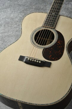 Martin Custom 000 Style45 NSS #2045013 【総本店アコースティック】 【新品】 【日本総本店アコースティックギターフロア在庫品】