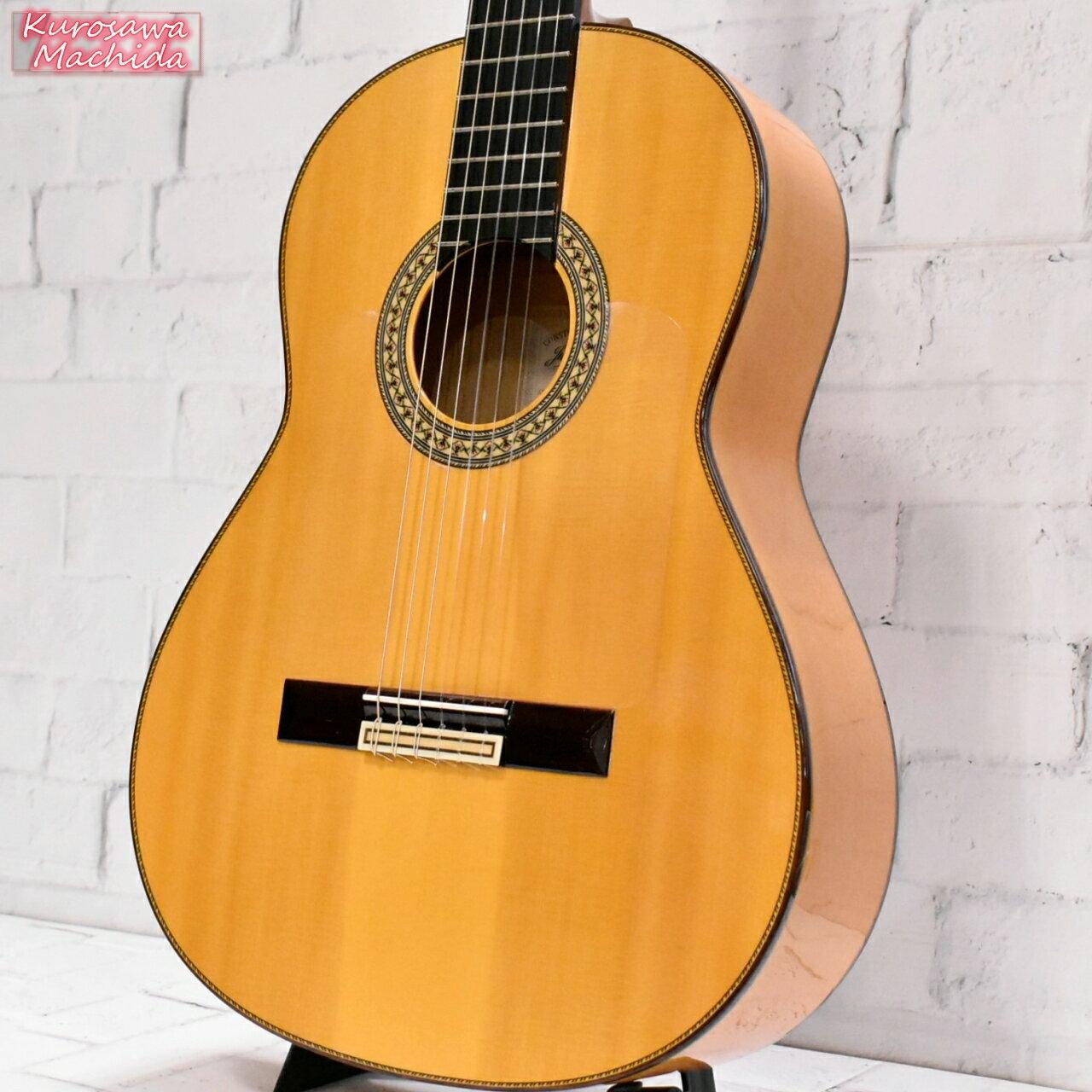 ギター, クラシックギター Juan Hernandez Profesor Flamenca !5!!48