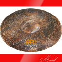 Meinl マイネル Byzance EXTRA DRY Series Ride Cymbal 22 MEDIUM [B22EDMR] ライドシンバル 【送料無料】【ONLINE STORE】