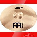 Meinl マイネル Mb10 Crash Cymbal 16 HEAVY [MB10-16HC-B] クラッシュシンバル【ONLINE STORE】