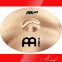 Meinl マイネル Mb10 Ride Cymbal 20 MEDIUM [MB10-20MR-B] ライドシンバル【ONLINE STORE】