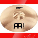 Meinl マイネル Mb10 Ride Cymbal 21 MEDIUM [MB10-21MR-B] ライドシンバル【ONLINE STORE】