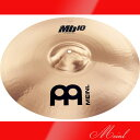 Meinl マイネル Mb10 Ride Cymbal 22 HEAVY [MB10-22HR-B] ライドシンバル【ONLINE STORE】